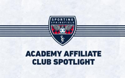 AA Club Spotlight