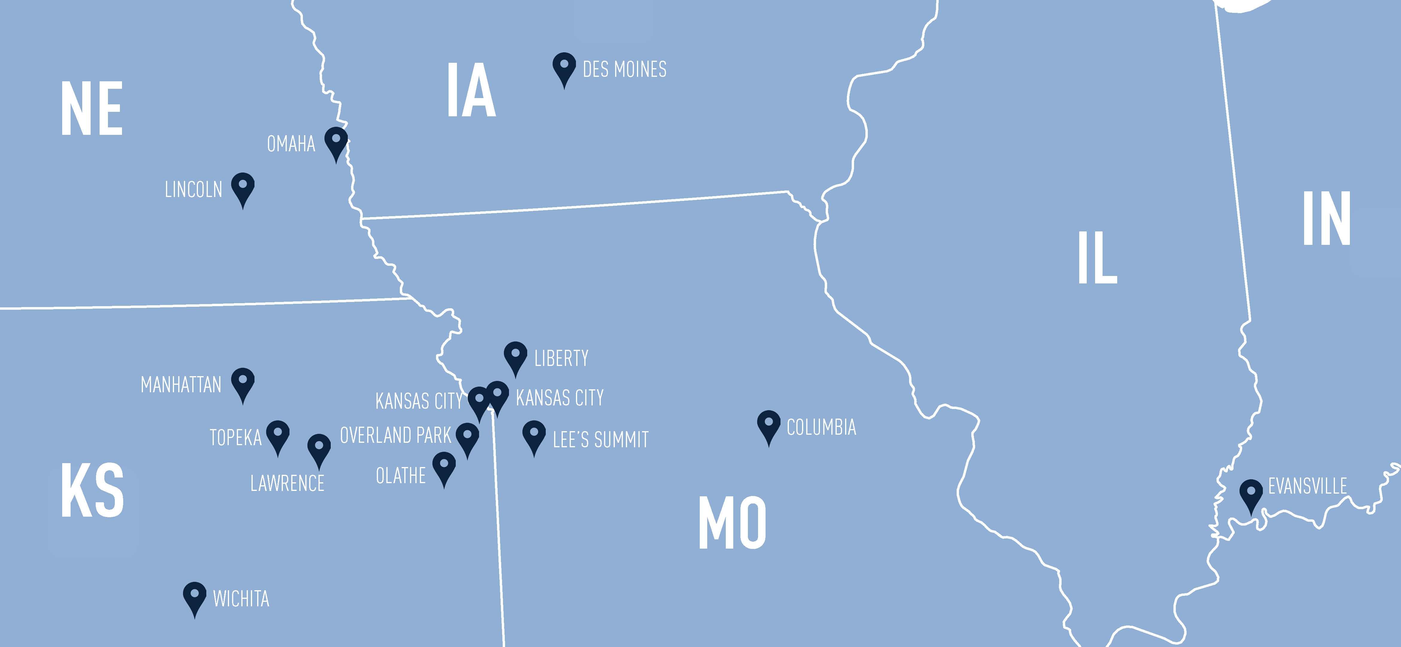 Kansas City hook up sito