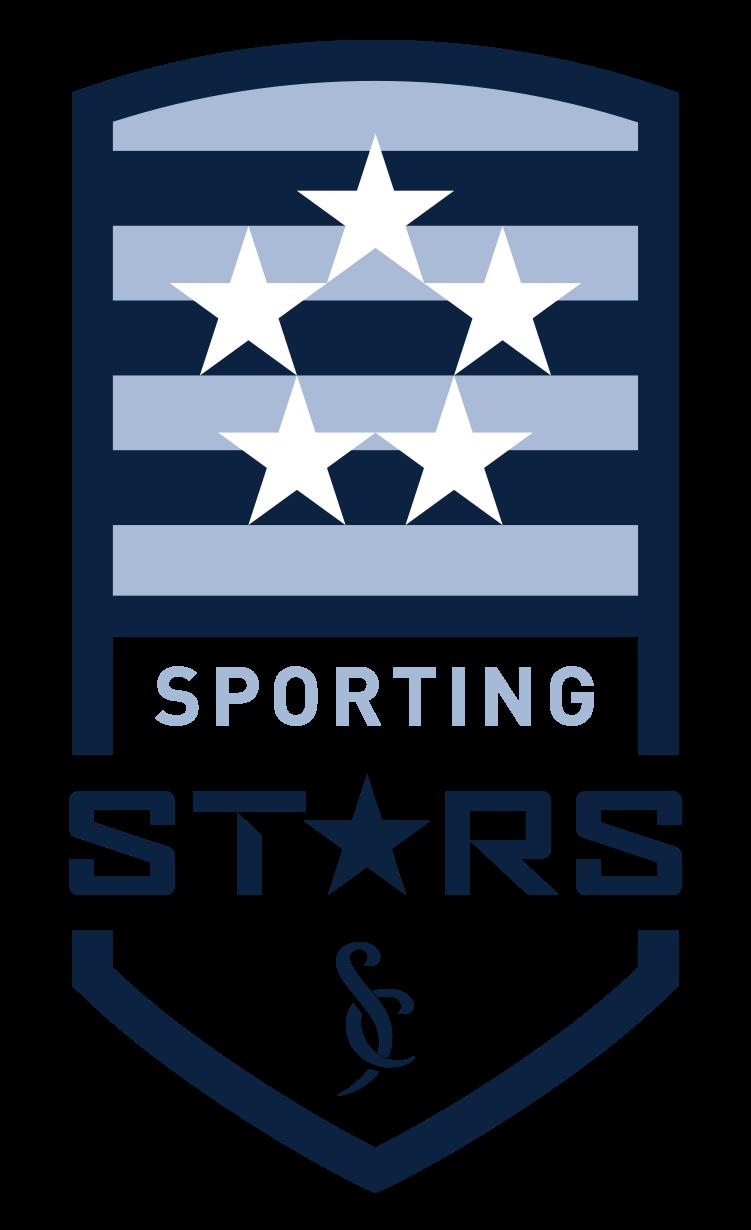 Sporting Stars Logo