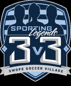 Legends 3v3 Tournament Logo SSV web