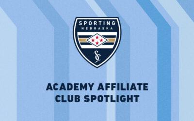 Sporting Nebraska Academy Affiliate Article_Web Header